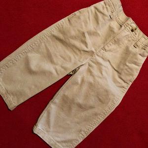 Nordstrom khaki chino pants